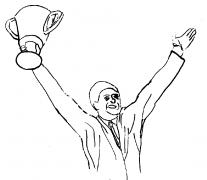Cup Winner