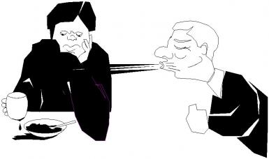 Sneezer Abuse