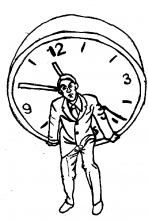 TimePresses